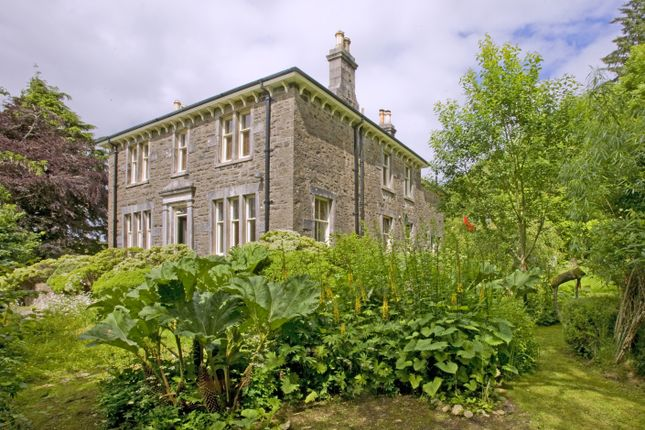 Thumbnail Detached house for sale in Kilmelford, By Oban