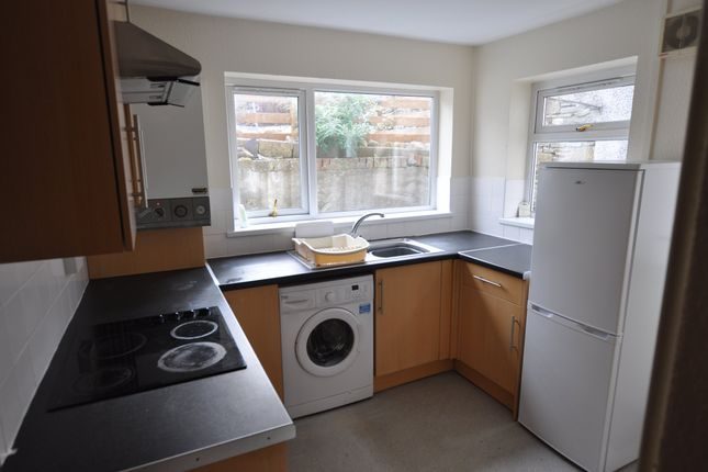 Thumbnail Property to rent in Rhyddings Pk Rd, Brynmill, Swansea