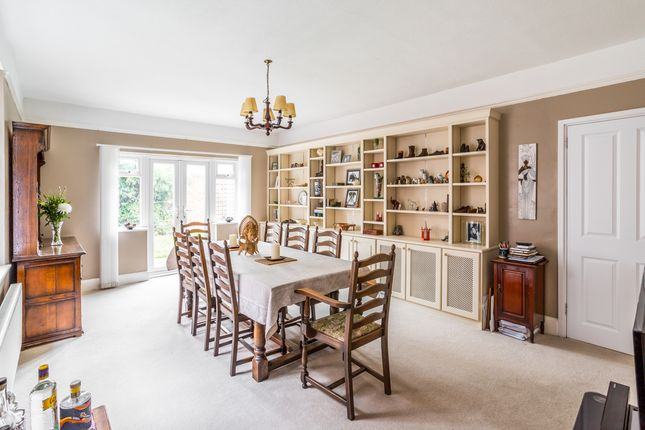 Thumbnail Detached house for sale in Manorgate Road, Kingston Upon Thames