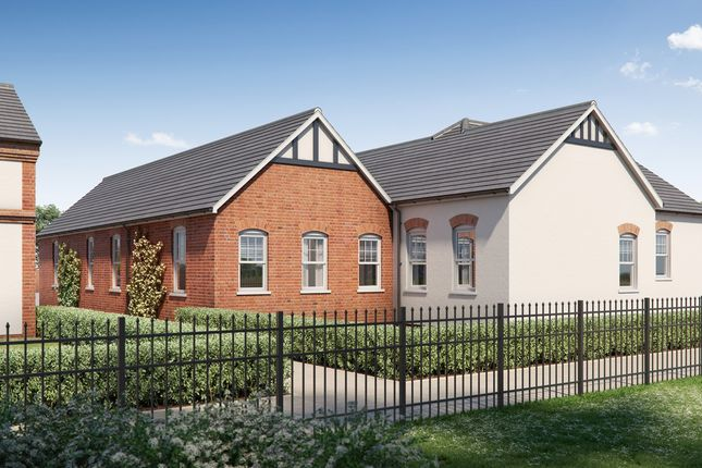 Thumbnail Mews house for sale in Meeanee Mews, Colchester