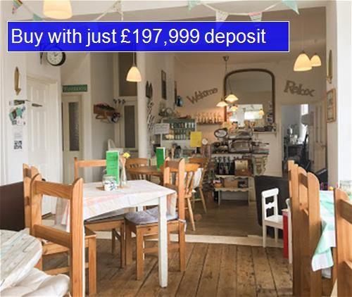 Thumbnail Restaurant/cafe for sale in NR11, Mundesley, Norfolk