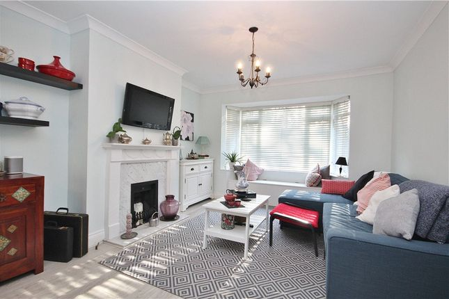 Living Room of Staines Road East, Sunbury-On-Thames, Middlesex TW16