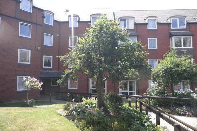 Thumbnail Property to rent in Homedee House, Garden Lane, Chester
