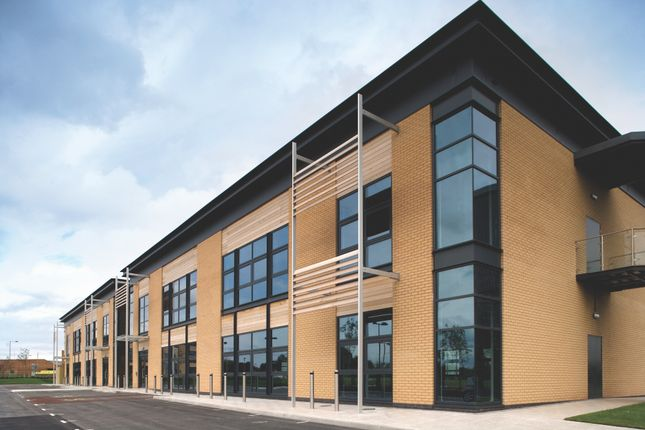 Thumbnail Office to let in First Floor 107 Mere Grange, Elton Head Road, Leaside, Liverpool