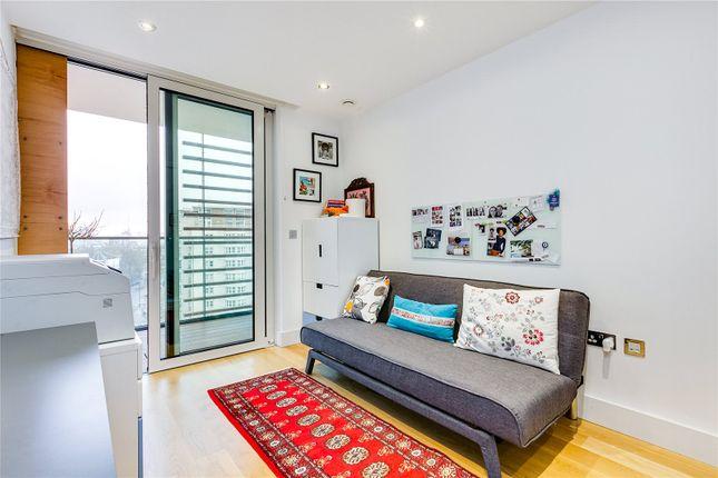 Living Room of Ireton House, 3 Stamford Square, London SW15