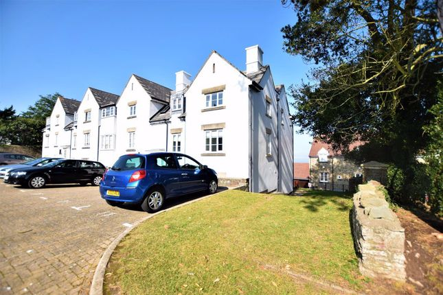 Thumbnail Flat to rent in Kilkenny Place, Portishead, Bristol