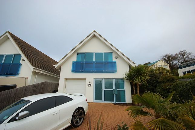 Thumbnail Property to rent in Partridge Drive, Poole