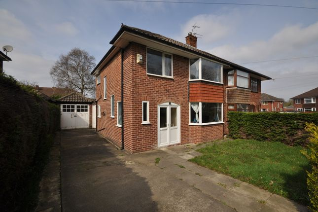 Brimstage Road, Heswall, Wirral CH60