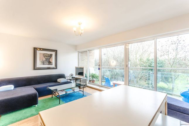 Thumbnail Flat to rent in Kay Street, Haggerston