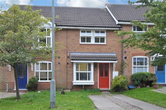 Thumbnail Property to rent in Honeysuckle Close, Quinton, Birmingham