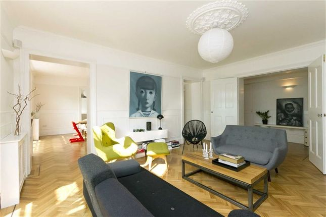 4 bed flat for sale in Cabbell Street, London