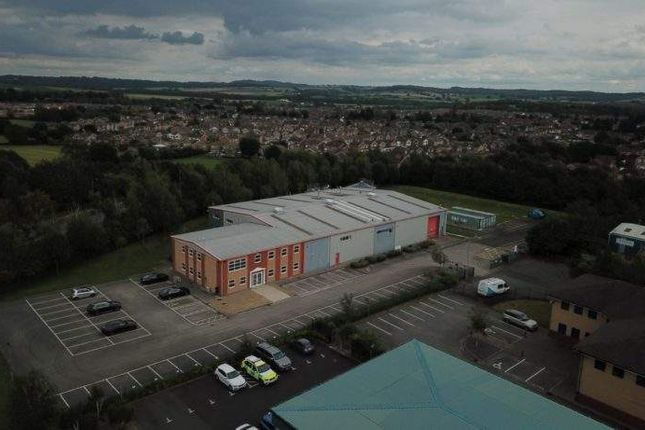 Thumbnail Light industrial for sale in Baxter House, Robey Close, Linby
