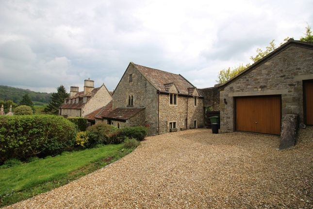 Thumbnail Link-detached house to rent in Claverton, Bath