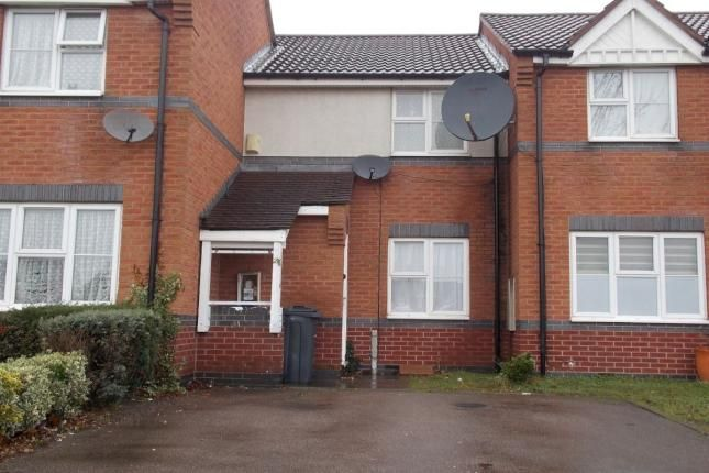 Thumbnail Terraced house for sale in Priorygate Way, Birmingham