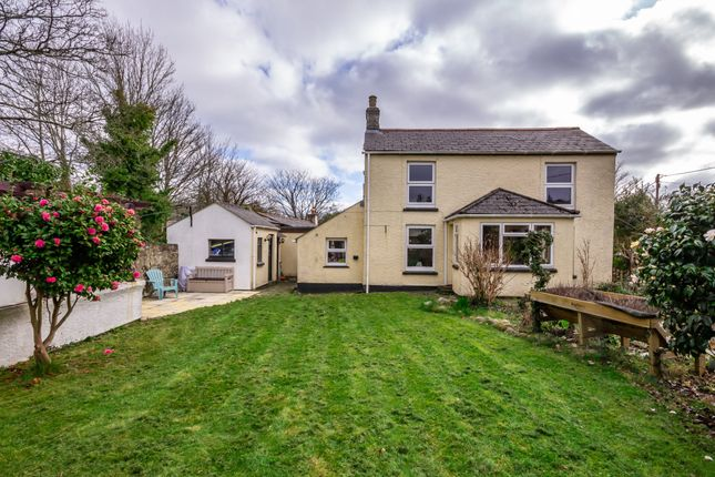Detached house for sale in Pondhu Road, St. Austell