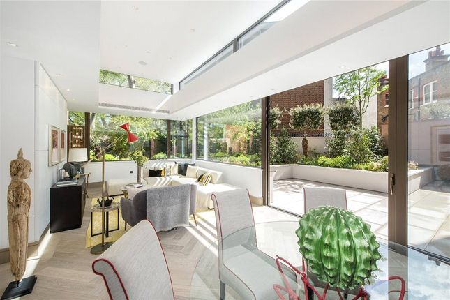 Thumbnail Flat for sale in Chiltern Place, Chiltern Street, London