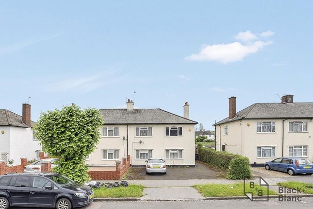 Thumbnail Semi-detached house to rent in Norbury Avenue, Thornton Heath