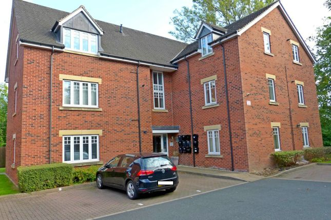 Thumbnail Property to rent in The Beeches, Birchfield Road, Redditch