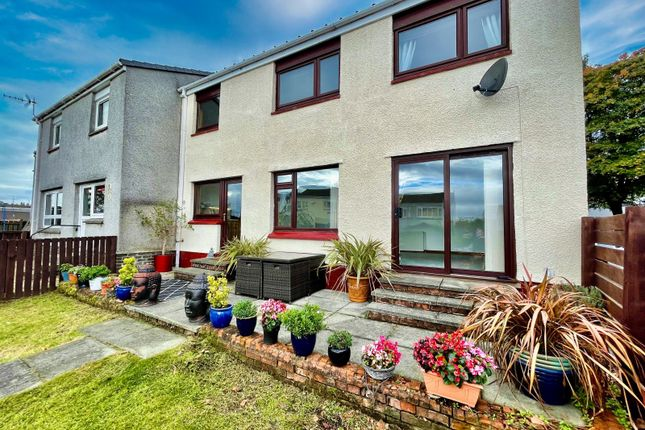 4 bed end terrace house for sale in Maxwell Drive, Erskine PA8
