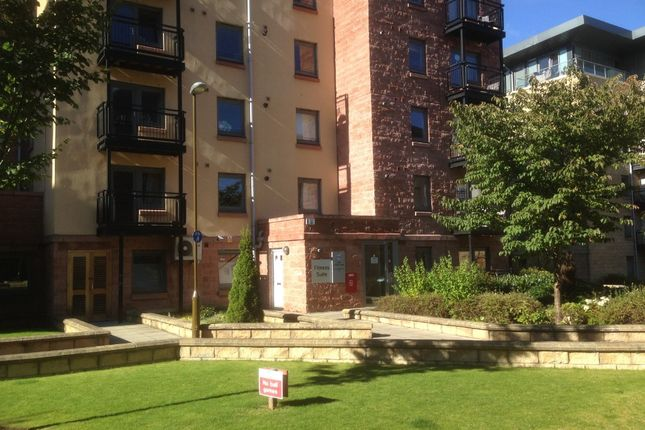 Thumbnail Flat to rent in Slateford Gait, Slateford, Edinburgh