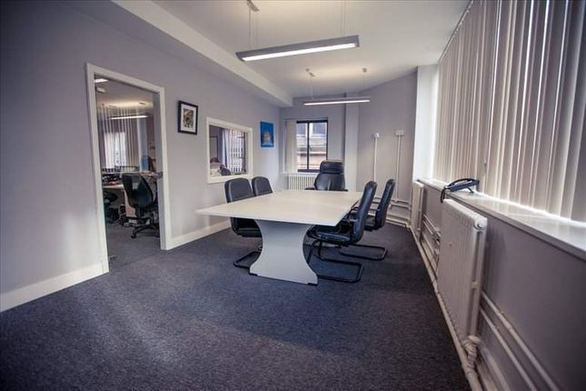 Thumbnail Office to let in Queen Avenue, Dale Street, Liverpool