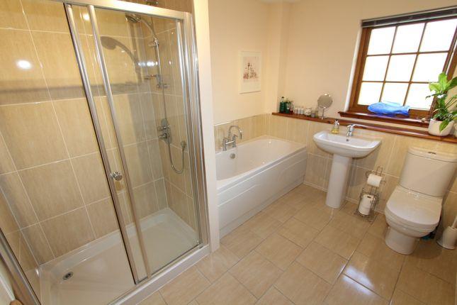Famil Bathroom of Mansefield Park, Kirkhill, Inverness IV5