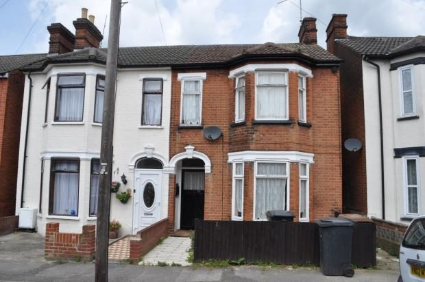 Thumbnail Room to rent in All Saints Road, Ipswich