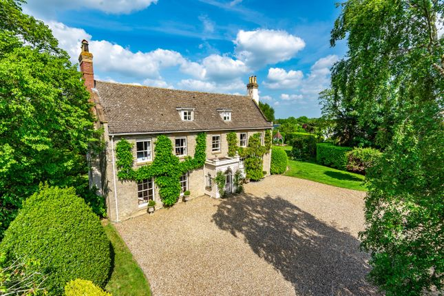6 bed detached house for sale in Upper Rose Lane, Palgrave, Diss, Norfolk IP22