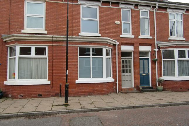 Terraced house for sale in Khartoum Street, Old Trafford, Manchester