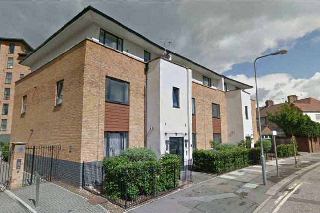 Parham Drive, Gants Hill, London IG2