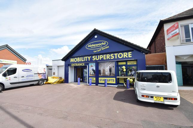 Thumbnail Commercial property for sale in 1565 Wimborne Road, Bournemouth