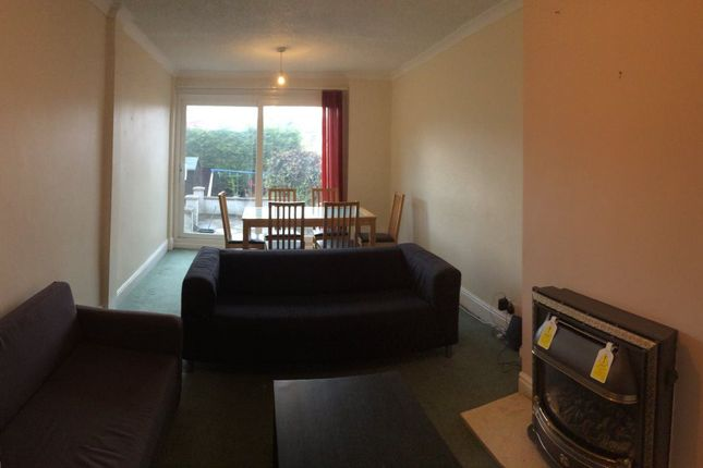 Thumbnail Property to rent in Mackie Road, Filton, Bristol