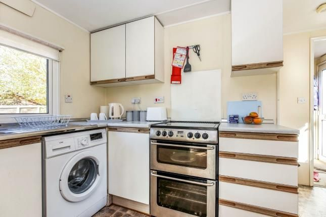 Kitchen of Gambles Lane, Ripley, Surrey GU23
