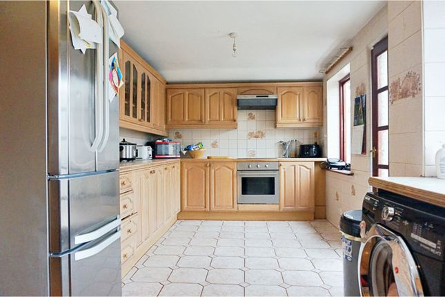 Kitchen of Moston Lane East, Failsworth, Manchester M40