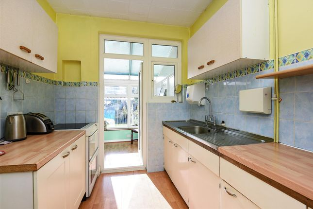 Kitchen of Pentlands Close, Mitcham, Surrey CR4