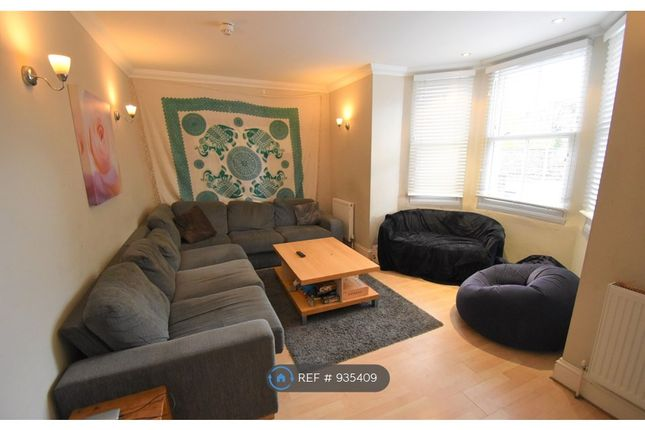 Thumbnail 9 bed semi-detached house to rent in London Road, Reading
