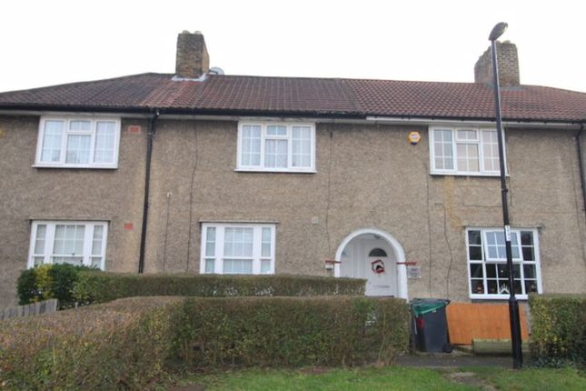 Thumbnail Terraced house to rent in Shroffold Road, Downham, Bromley