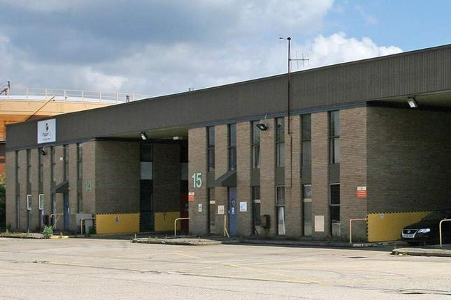 Thumbnail Light industrial to let in Units 10, 14 And 15 Admiralty Park, Camberley