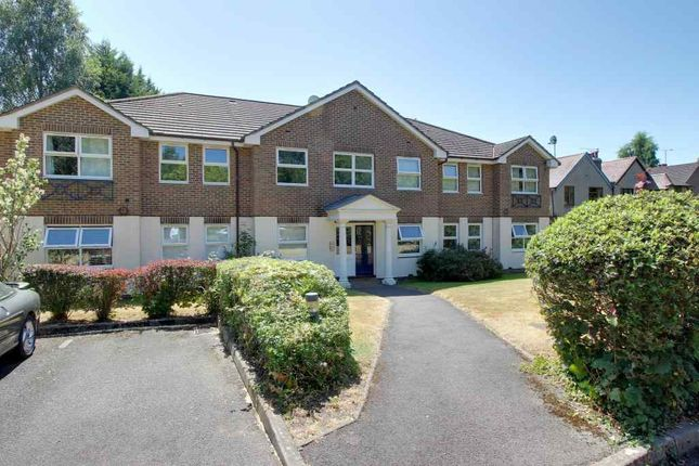 Thumbnail Flat for sale in The Maultway North, Camberley