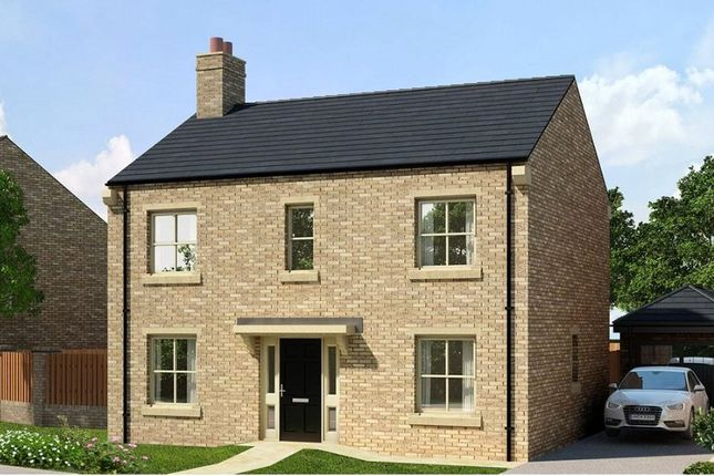 Thumbnail Detached house for sale in Askwith Plot 119 Phase 3, Weavers Beck, Green Lane, Yeadon