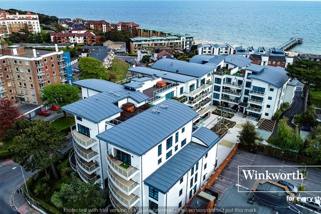 4 bed flat for sale in Boscombe Spa Road, Boscombe, Bournemouth BH5