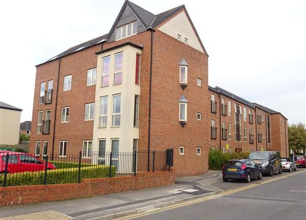 Flat for sale in Byland House, Lawrence Street, York
