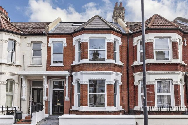 Thumbnail Property for sale in Elspeth Road, London