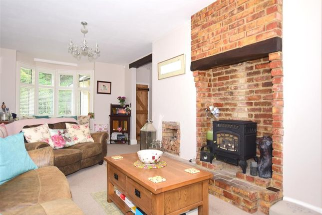 Thumbnail Bungalow for sale in Cauldham Lane, Capel-Le-Ferne, Folkestone, Kent