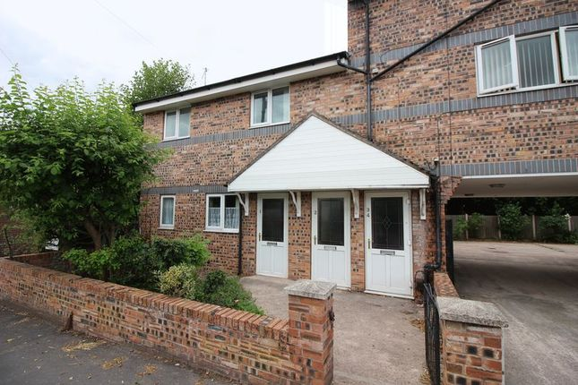 Thumbnail Flat to rent in Knypersley Road, Norton, Stoke-On-Trent