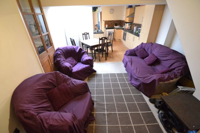 Thumbnail Property to rent in Donald Street, Roath, Cardiff