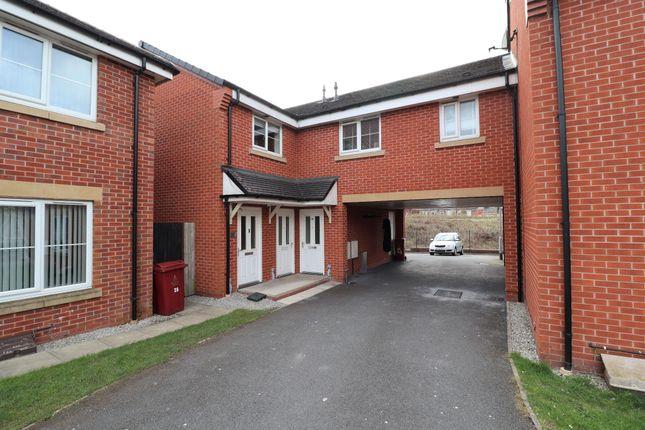 Thumbnail Property for sale in Kirkland Court, Blackburn