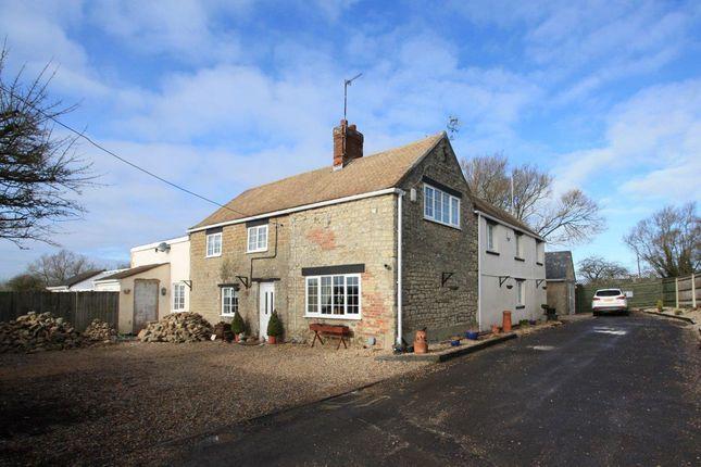 Thumbnail Cottage for sale in Lower Bourton, Nr. Shrivenham