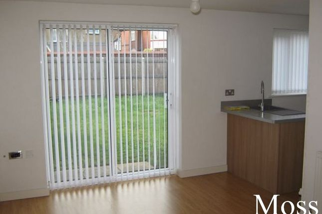 Thumbnail Flat to rent in Hamilton Mews, Carr House Road, Doncaster