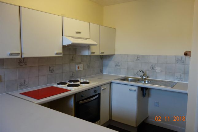 Thumbnail Flat to rent in Wensum Court, Gorleston, Great Yarmouth